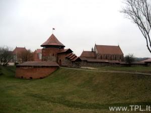 kauno-pilis