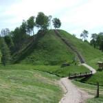 merkines-piliakalnis
