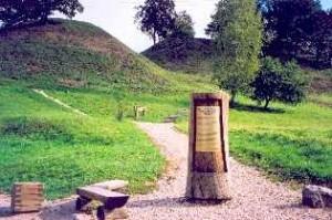 alytaus-piliakalnis