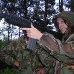 mergvakaris_armijoje