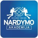 Nardymo akedemija logo