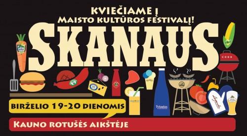 Maisto kultūros festivalis