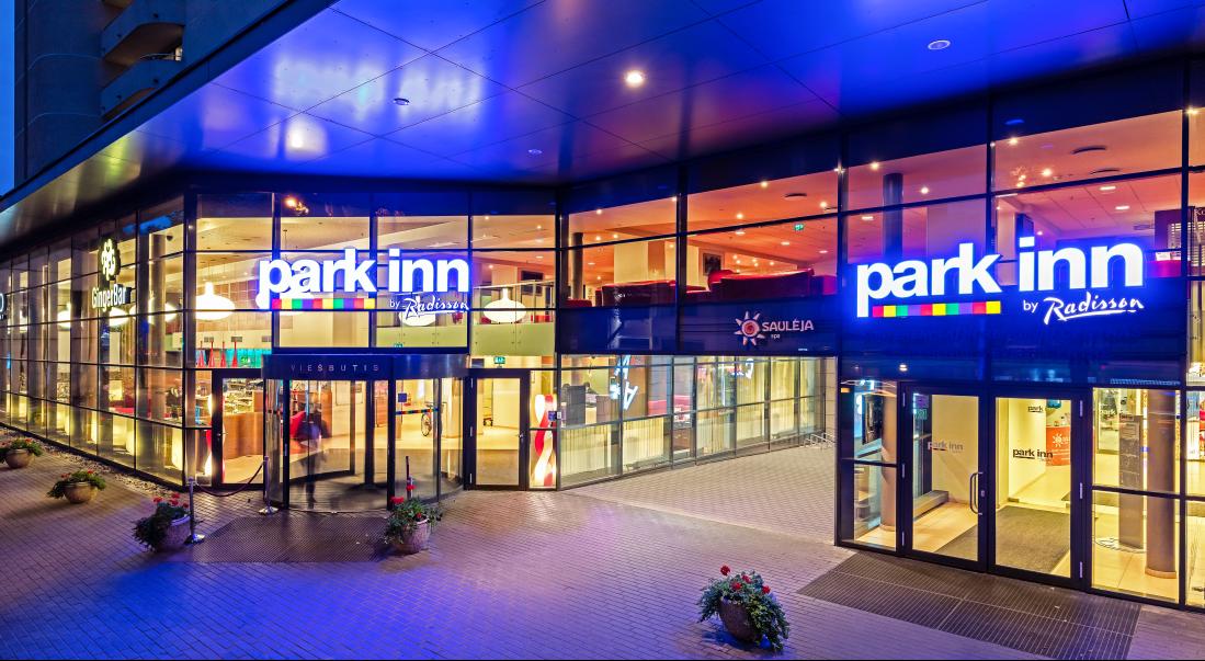 park inn hotel kaunas 19
