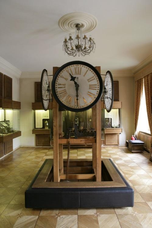 laikrodziu muziejus 5