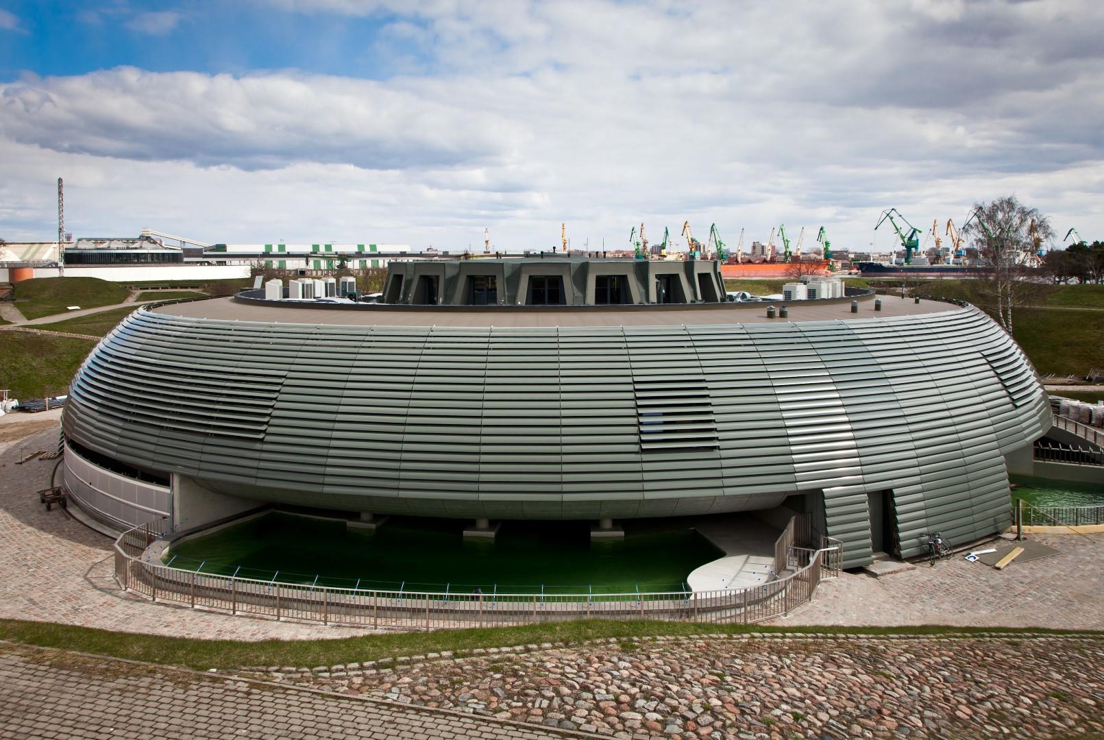 lietuvos juru muziejus 3